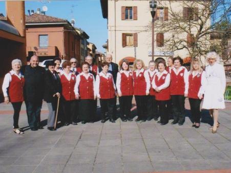 coro garibaldino